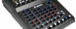 Alesis anuncia MultiMix 8 USB FX