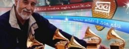 Masterclass de Pepe Loeches sobre grabación de guitarras, este viernes en Hispasonic TV