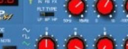 PSPaudioware actualiza Lexicon PSP 42 y PSP 84
