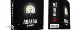 G-Sonique lanza Analog Bundle