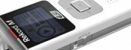 Nueva grabadora portátil Rekord-M de ESI