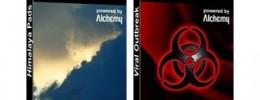 Camel Audio lanza dos expansiones para Alchemy