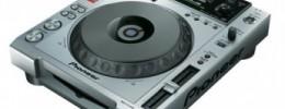 Nuevo reproductor Pioneer CDJ-850