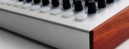Primeras imágenes de Code, el nuevo controlador de Livid Instruments