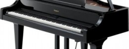 Cuatro pianos SuperNATURAL de Roland disponibles