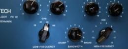 Softube lanza el ecualizador virtual Tube-Tech PE 1C