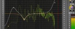 Segunda versión del ecualizador HarmoniEQ de Voxengo