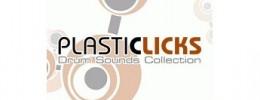 D16 lanza el paquete de samples Plasticclicks