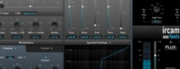 Flux lanza IRCAM Tools