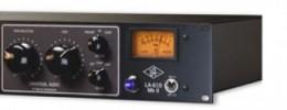 Universal Audio regala una tarjeta UAD-2 Duo y plugins con la compra de un canal LA-610 MkII