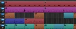 NanoStudio: grabación, sampling, síntesis y mezcla de audio desde el iPhone