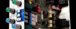 Solid State Logic presenta un ecualizador estéreo para X-Rack