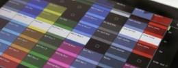 Griid, lanzando clips de Ableton Live desde el iPad