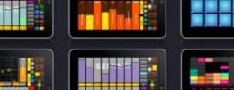 TouchAble, control avanzado de Ableton Live desde el iPad