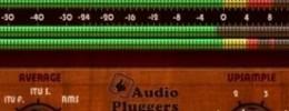 Audio Pluggers se lanza con K-Meter