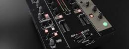 Nuevo mixer DN-X600 de Denon