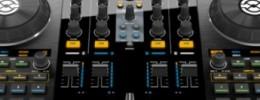 Native Instruments anuncia Traktor Kontrol S4