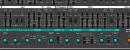 ReKon Audio lanza un editor VST/AU para el sinte Roland MKS-80