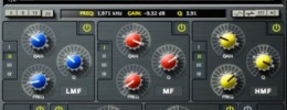 MOTU anuncia el paquete de plugins MasterWorks Collection