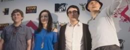The Smashing Pumpkins vaticina que los grupos abandonarán a las discográficas