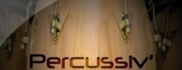 AcousticsampleS lanza Percussiv'