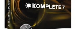 Native Instruments Komplete 7 disponible