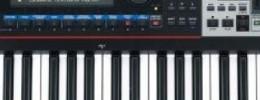 Nuevo sintetizador JUNO-Gi de Roland
