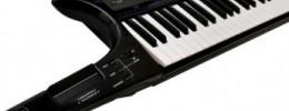 Nuevo AX-Synth Black Sparkle de Roland