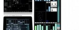 Spacedrone MOD, nuevo ensemble y plantillas gratis para Reaktor, Lemur y TouchOSC