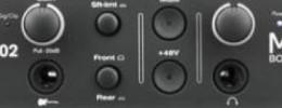 Se filtran imágenes de las nuevas Mbox de Avid