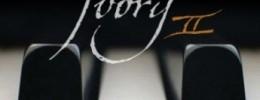 Synthogy lanza la segunda versión de los pianos virtuales Ivory