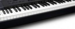 M-Audio presenta el teclado controlador Oxygen 88