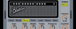Ableton lanza Amp para Live