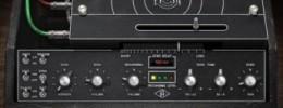 EP-34 Tape Echo, emulación virtual de delay Echoplex para UAD