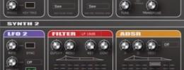 Segunda versión de TAL NoiseMaker de Togu Audio Line
