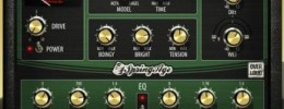 Overloud lanza la reverb SpringAge