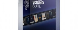 Nuevo bundle Video Sound Suite de Waves
