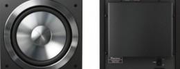 Pioneer anuncia los monitores S-DJ08 y S-DJ05