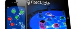 Reactable llega al iPad, iPhone e iPod Touch