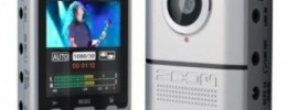 Zoom anuncia la grabadora de audio y video Q3HD