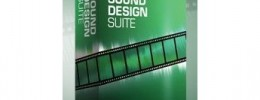 Waves lanza Sound Design Suite