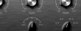 SonEQ, un plugin de EQ vintage gratuito