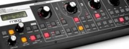Slim Phatty: sonido Moog puesto a dieta