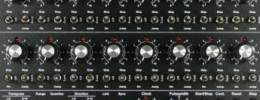 Dark Time, el nuevo secuenciador analógico de Doepfer