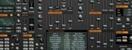MorphoX, el nuevo sintetizador de LinPlug