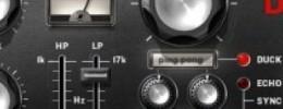 NastyDLA, el nuevo chorus de Variety of Sound