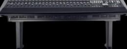 SSL renueva la mesa AWS 900, ahora también controlador