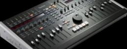 Nucleus, control y grabación de audio con calidad SSL