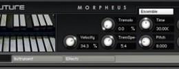 Soniccouture lanza Morpheus