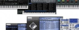 Plugins de Korg Legacy Collection disponibles por separado